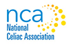 The National Celiac Association logo